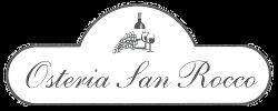Osteria San Rocco